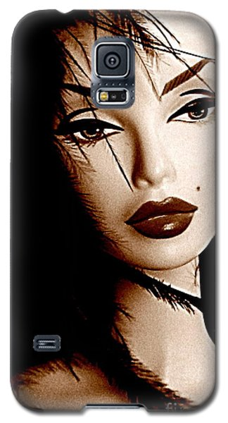 Oh What A Doll Galaxy S5 Case