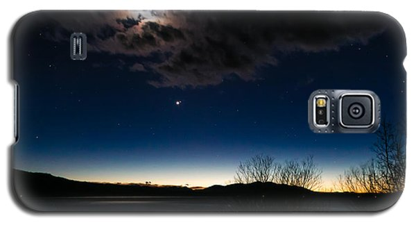 Oh What A Night Galaxy S5 Case by Jan Davies