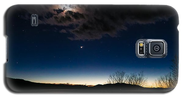 Oh What A Night Galaxy S5 Case