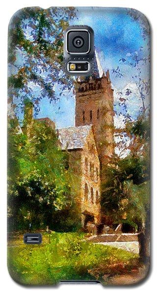Ohio Wesleyan Chapel Galaxy S5 Case