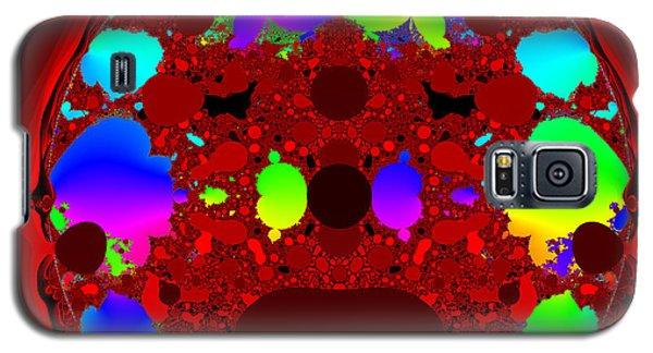 Oidivoclus Galaxy S5 Case