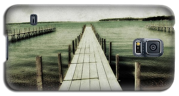 Okoboji Docks Galaxy S5 Case
