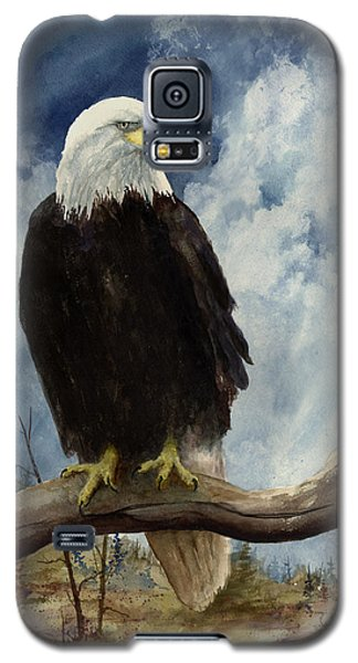 Old Baldy Galaxy S5 Case