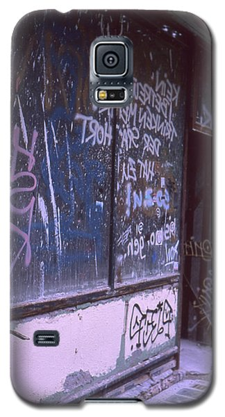 Old Bar, Old Graffitis Galaxy S5 Case