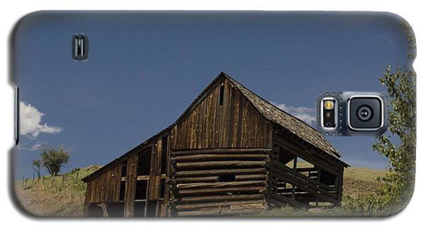 Old Barn 2 Galaxy S5 Case