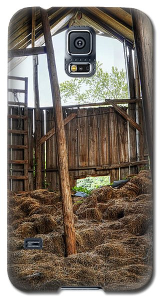 Old Barn Galaxy S5 Case