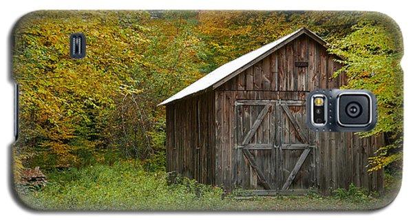 Old Barn New England Galaxy S5 Case
