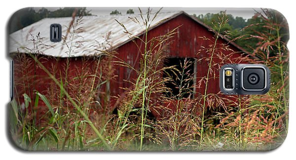 Old Barn Xii Galaxy S5 Case