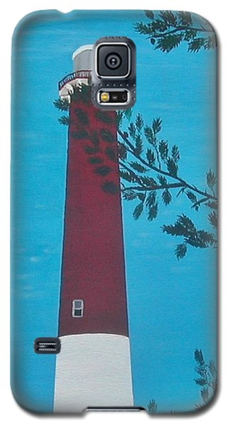 Old Barney Galaxy S5 Case by Lori Jacobus-Crawford