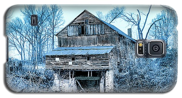 Old Blackiston Mill Galaxy S5 Case