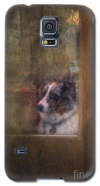 Old Bonnie Dog Galaxy S5 Case