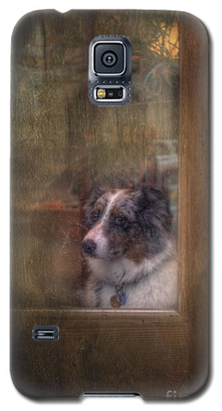 Old Bonnie Dog Galaxy S5 Case