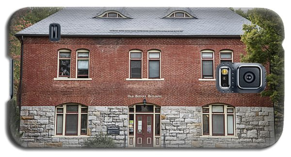 Old Botany Building Penn State  Galaxy S5 Case by John McGraw