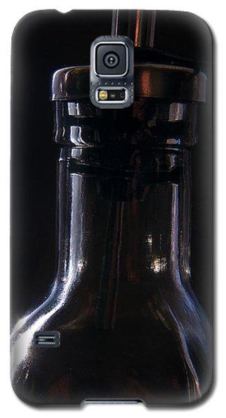 Old Bottle Galaxy S5 Case