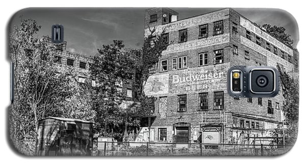 Old Brewery Galaxy S5 Case