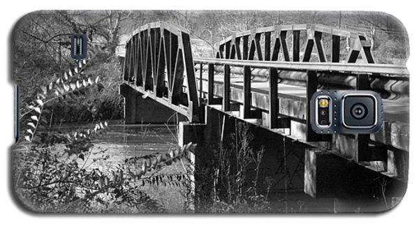 Old Bridge Galaxy S5 Case
