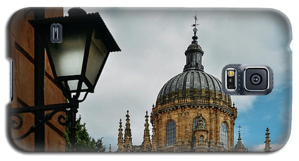 Old Cathedral, Salamanca, Spain  Galaxy S5 Case