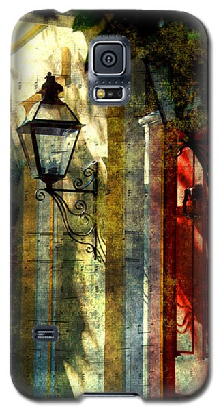 Old Charleston Sc Galaxy S5 Case