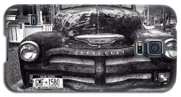 Old Chevy 2 Galaxy S5 Case