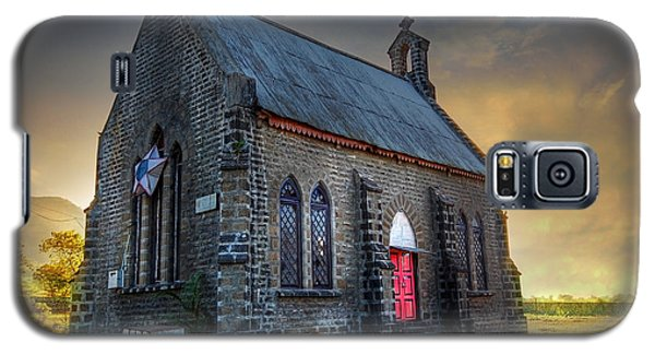 Old Church Galaxy S5 Case by Charuhas Images