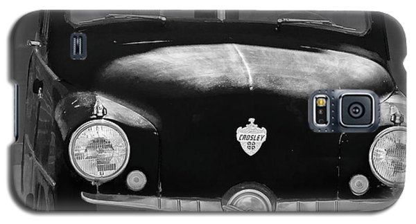 Old Crosley Motor Car Galaxy S5 Case
