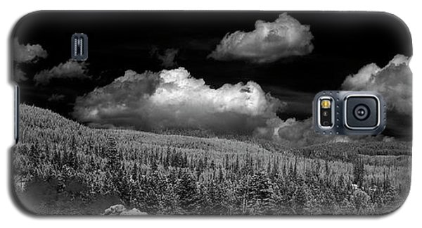 Old Faithful Ir  Galaxy S5 Case