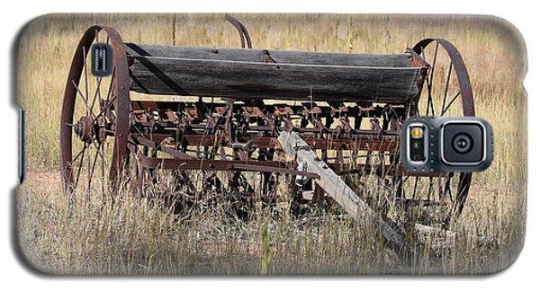 Farm Implament Westcliffe Co Galaxy S5 Case