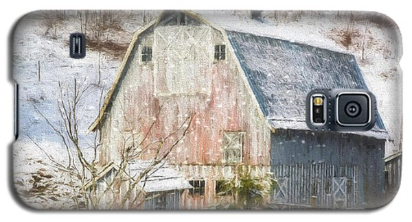 Old Fashioned Values - Country Art Galaxy S5 Case