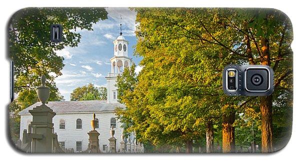 Old First Churchin Bennington Galaxy S5 Case