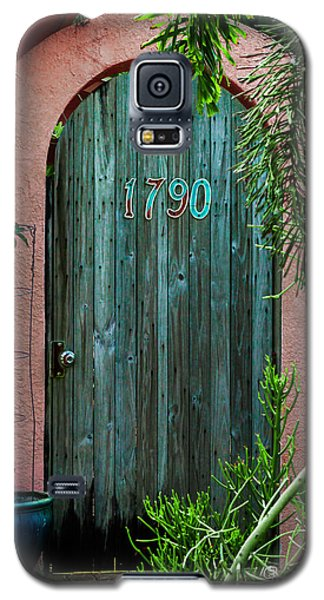 Old Florida 7 Galaxy S5 Case