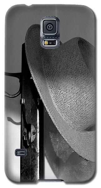 Old Friend Galaxy S5 Case by Susan  Dimitrakopoulos