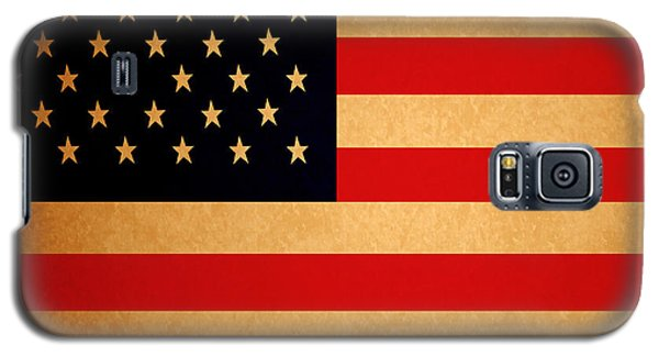 Old Glory . Square Galaxy S5 Case