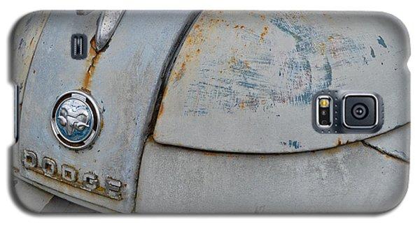 Old Gray Ram Galaxy S5 Case