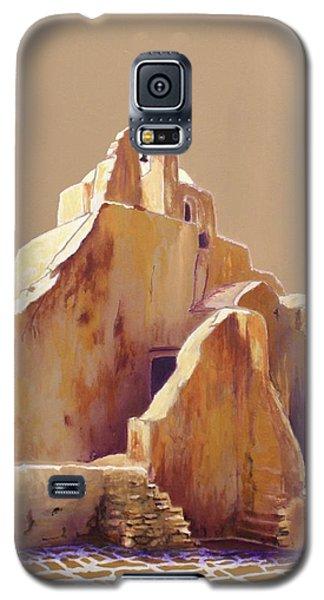 Old Greek Church Galaxy S5 Case