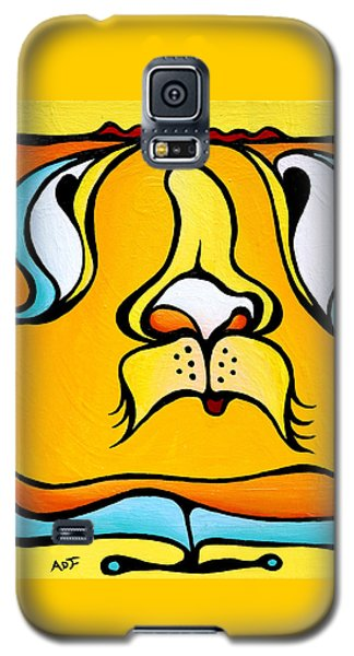 Old Guyser Galaxy S5 Case