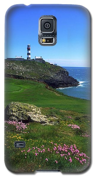 Old Head Of Kinsale Lighthouse Galaxy S5 Case