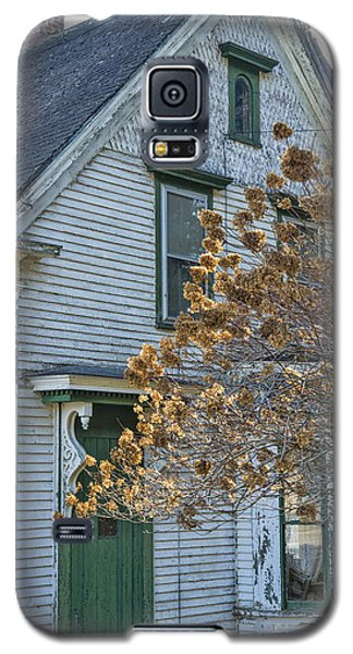 Old Home Galaxy S5 Case by Alana Ranney