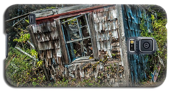 Old House Fort Ross Sonoma County California Galaxy S5 Case