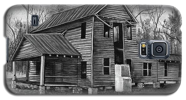 Old House  Galaxy S5 Case