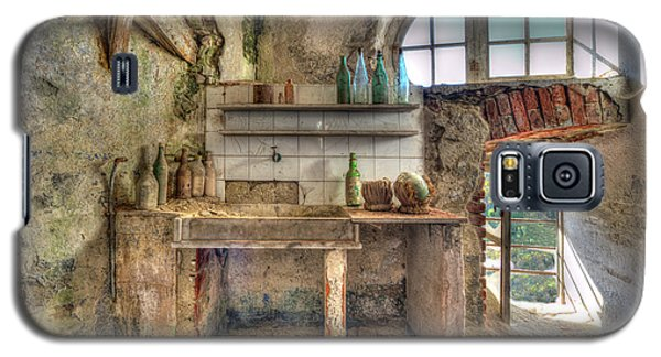 Old Kitchen - Vecchia Cucina Galaxy S5 Case