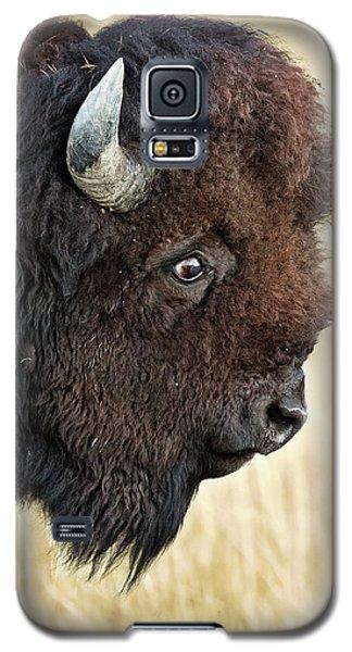Old Man Galaxy S5 Case