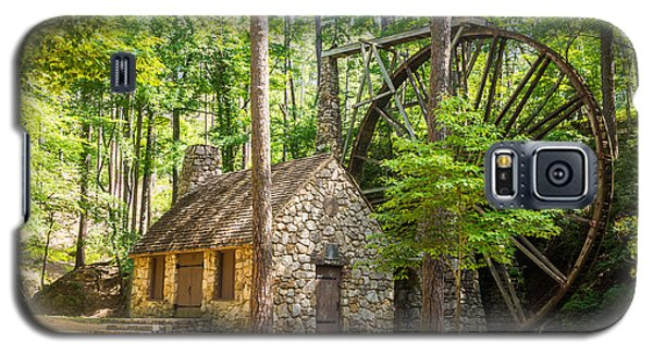 Old Mill At Berry College Galaxy S5 Case