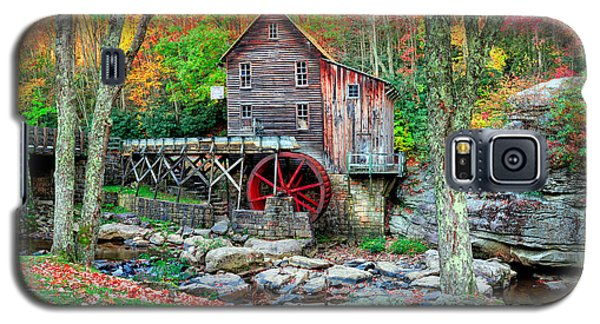Old Mill Galaxy S5 Case