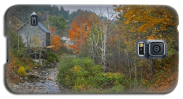 Old Mill New England Galaxy S5 Case