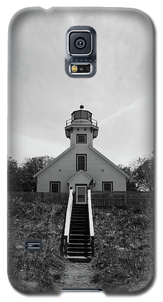 Old Mission Point Lighthouse Galaxy S5 Case