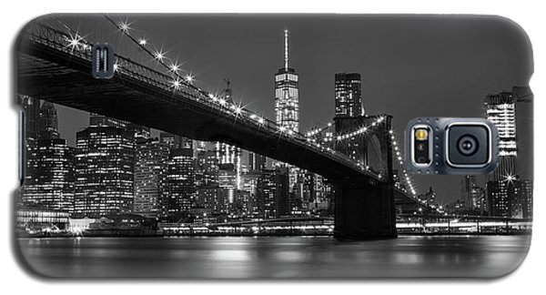 Old New York Galaxy S5 Case