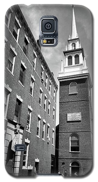 Old North Church Galaxy S5 Case