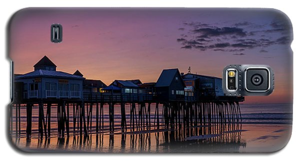 Old Orchard Beach  Galaxy S5 Case