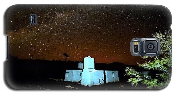Old Owen Springs Homestead Galaxy S5 Case by Paul Svensen