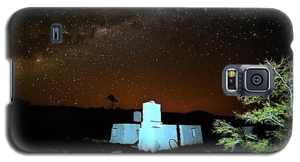 Old Owen Springs Homestead Galaxy S5 Case
